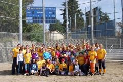 2010-03-21 Softball Clinic Fundraiser