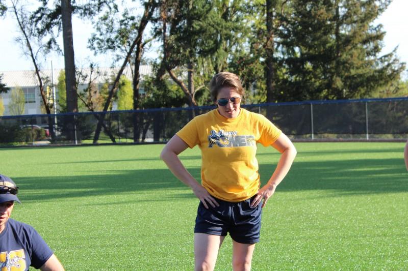 Coach Victoria