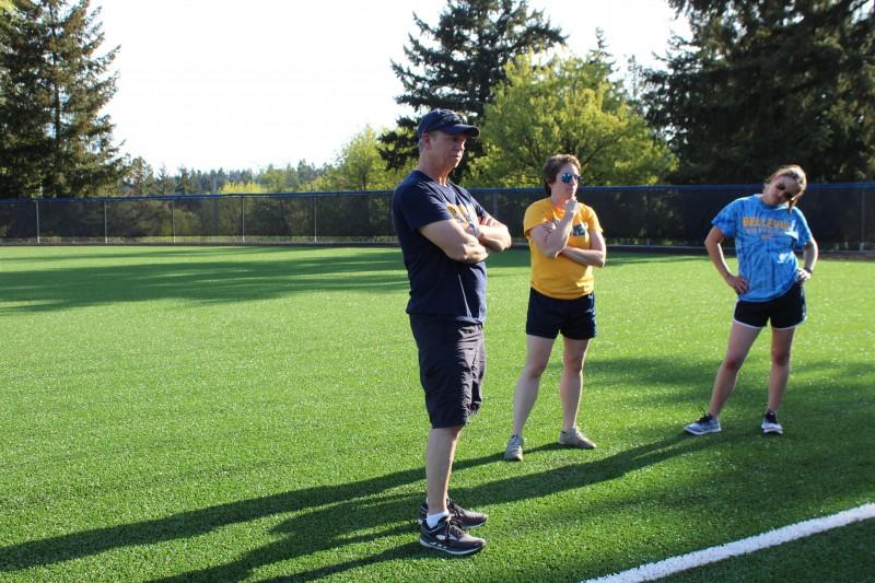 Coaches 5